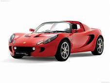 2007 Lotus Elise S  Automobile