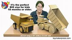 holz lkw selber bauen how to build wooden plan plans woodworking do it