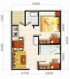 Gambar Desain Rumah Sederhana Type 36 45 Idaman