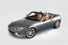 Mazda Mx 5 Nc 2005 Heden Auto55 Be Retro