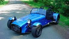 List Ten Lotus 7 Replica Kit Cars Winding Road