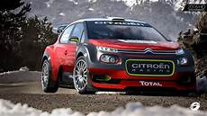 c3 wrc 2017 citro 235 n concept c3 wrc rally fia wrc 2017