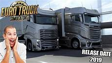 truck simulator 3 uscita mosaic patchwork info