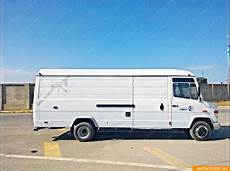 mercedes 609 d vario urgent sale second 2000 19500 diesel transmission mechanics