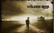 The Walking Dead Wallpapers Hd Wallpaper Cave