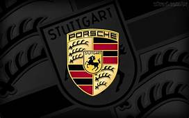 Porsche Logo  Vintage Posters Pinterest