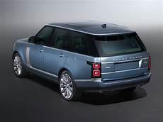 New 2019 Land Rover Range Rover Price Photos Reviews