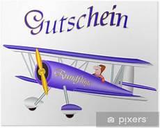 Poster Gutschein Rundflug Pixers 174 Wir Leben Um Zu