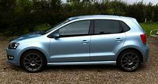 polo 6r bluemotion with vw motorsport rims uk polos net