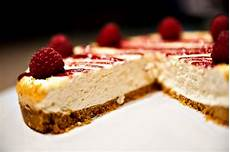 diabetic dessert recipe creamy cheesecake with fresh raspberries recipes for diabetics