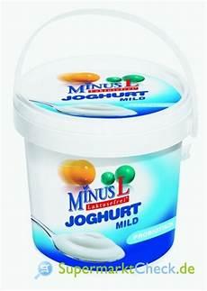 Minusl Laktosefrei Probiotischer Joghurt Mild 3 8 Fett