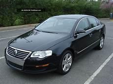 2008 Vw Volkswagen Passat Komfort