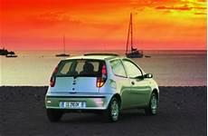 Fiche Technique Fiat Punto Ii 1 2 8v 60ch Cult Ii 3p L
