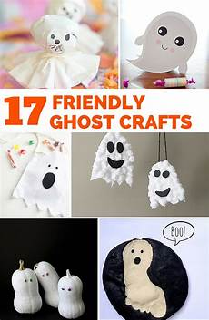 Hello Wonderful 17 Friendly And Totally Not Scary Ghost