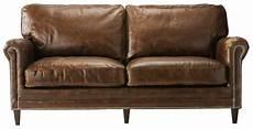 divani in pelle vintage divani in pelle cose di casa