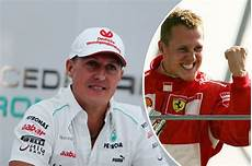 Michael Schumacher Gesundheit - michael schumacher s says his health is not