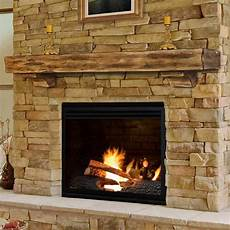 Ideas For Fireplace by Wood Fireplace Mantel Shelves Fireplace Design Ideas