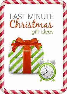Last Minute Gifts last minute gift ideas