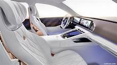 2018 mercedes maybach vision ultimate luxury suv concept