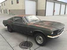 1967 Ford Mustang For Sale On Craigslist  Used Cars