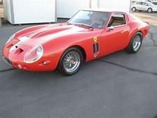 Purchase New 1975 DATSUN REPLICA 1962 FERRARI GT0 250