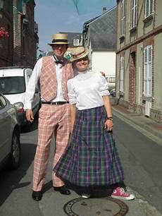 tenue guinguette femme costumes guinguette homme