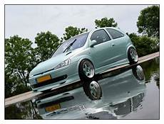 Opel Corsa C Gsi Water Shining By Andso On Deviantart