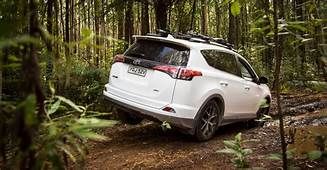 2017 Toyota RAV4 GXL Review Long Term Report Five  CarAdvice