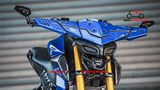 Mt 15 Modif by New Yamaha Mt 15 2019 Special 2019 Yamaha Mt 15 Vva