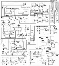 94 lincoln wiring diagram 1996 lincoln town car wiring diagram auto electrical wiring diagram