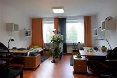Sport In Der Wohnung by Wohnen Haus Der Athleten