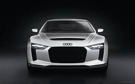 Audi Quattro Concept 2010 Wallpaper  HD Car Wallpapers