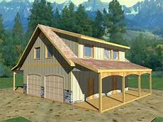 House Plans With Detached Garage Apartments by Detached Garage With Bonus Room Plans Barn Inspired 4