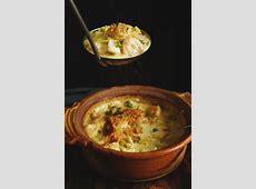 creamy seafood casserole  low carb_image
