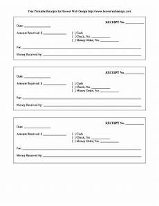 fill in receipt template receipt print out fill printable fillable