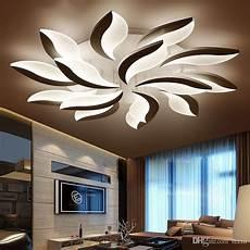 gro 223 handel neue design acryl moderne led deckenleuchten