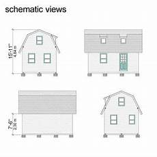 small gambrel house plans small gambrel roof house plans