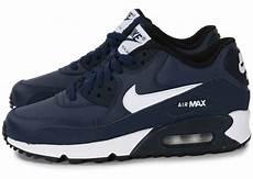 nike air max 90 ltr junior bleu chaussures chaussures