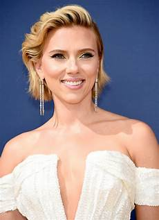 scarlett johansson says she s rejected constantly in her