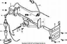 honda ev4000 a generator jpn vin ev4000 1000001 parts diagrams