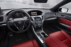 adriano sold me the first a spec tlx interior in