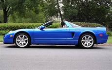 used 2005 acura nsx pricing for sale edmunds