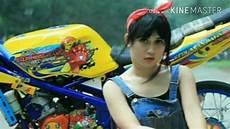 Modifikasi Cantik Rr by Galeri Foto Modifikasi Motor Kawasaki 150cc Model