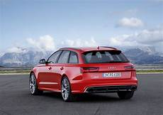 2016 Audi Rs6 Avant Performance Picture 652318 Car