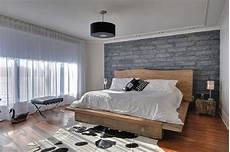 Schlafzimmer Rustikal Modern - modern rustic bedroom decorating ideas and photos