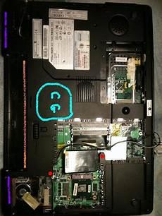 changer carte wifi pc portable comment reparer carte graphique pc portable