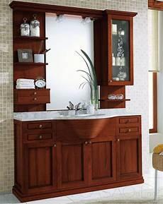 mobili bagno arte povera prezzi mobile arredo bagno tradizionale classico noce arte povera