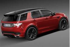 2020 land rover discovery sport the 2020 land rover discovery leaks release date price