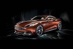 World Of Cars Aston Martin Vanquish Images  1