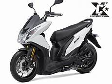 Modifikasi Motor Honda Beat by Konsep Modifikasi Honda Beat Fi Touring Elegan Cxrider